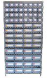 Wire Shelving Rack, Shelving System (WSR11-3M)