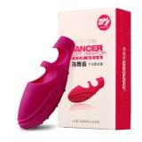 Finger Vibe Finger Waterproof G-Spot Vibrator Sex Toys