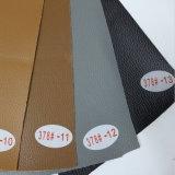 Furniture Leather/ PVC Sofa Leather (Hongjiu-378#)