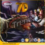 Hot Sale 7D Cinema Simulator Spaceship Mini Cinema