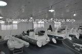 Liya 22feet New Boat Rib Boat Accessories Fiberglass Sport Yacht