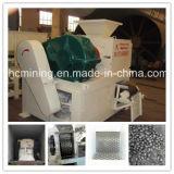 Yqj360 Model Wood Charcoal Powder Press Machine for Sale