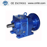 Sew R Series Inline Helical Geared Motor