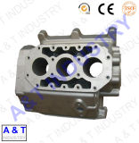 OEM/ODM Ts16949 Certified Iron Casting Part
