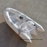 Liya 3.8m Hypalon Material Rib Boat Inflatable Boats