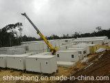 Modular Building System/Intergrated Building System (shs-fp-dormitory022)