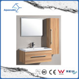 Classic Mirror Bathroom Furniture Cabinet (ACF5003)