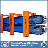 Continuous PU (Polyurethane) Sandwich Panel Production Line