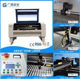 Gy-1390t Laser Engraving and Cutting Machine, Laser Engraver