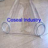 Transparent Plastic PVC Sheet and Film with EU Standards