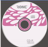 CD / CDR/ CD-R /CDS Blank Disc