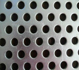 2016 Hot Sale Punching Net with Low Carbon Steel Plate