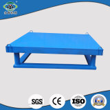 High Quality Concrete Moulds Shaking Machine Vibrating Table