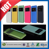 C&T 2014 Luxury Stylish Flip Leather Cover for iPhone 6 Original
