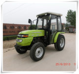 Made in China 25 to 50HP 4WD with Garden Tyres