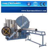 F1500b Spiral Pipe Forming Machine