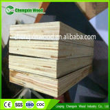 610*2500*9-21mm Film Faced From Cheng Xin Wood with Best Price