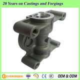 Aluminum Die Casting Parts for Engine (ADC-25)