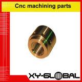 CNC Copper Machined Part