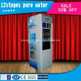 Refilling Water Vending Machines (A-126)