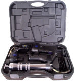 12V Cordless Grease Gun Set (HR926)