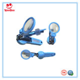 New Design Magnifying Nail Clippers for Kids
