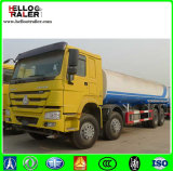 2017 8*4 Sino Truk Water Sprikling Truck with Competitive Price Water Tank Truck for Sale