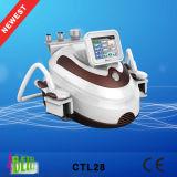 100MW Lipolaser Dual Cryolipolysis Body Contouring Slimming System