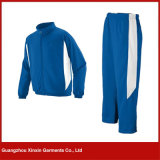 Hot Fashion Design Cheap Price Men Sport Track Suit Wear (T63)