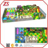 Indoor Playground Equipment for Kids