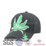 6 Panel Baseball Cap and Hat with Embroidery (GKD15-001)