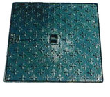 Bs En 124 Ductile Iron Manhole Cover with High Quality