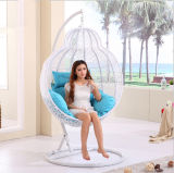 Modern Style Outdoor Rattan Swing Chair