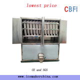 Air Cooling Commercial Used Ice Cube Machine