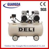 1.2HP*2 70L 220V Mute Air Compressor (GDG70)