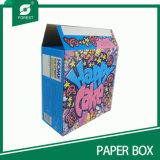 Customized Icecream Paper Packaging Box