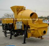 Jbt30 Portable Concrete Mixer Pump Prices