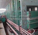 Conveyor Belt Hydraulic System Vulcanizing Press, Conveyor Belt Vulcanizing Press