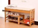 Solid Wooden Livingroom Stool (M-X2164)