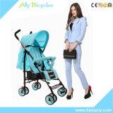 2017 New Simple Portable Baby Umbrella Stroller