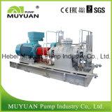 Anti-Acid and Alkali-Resisting Pump, High Pressure High Temperature Petrochemical Process Pump