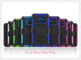 Flip TPU PC Case Phone Cases (SP019B)