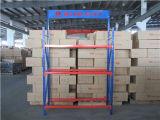Light Duty Storage Steel Shelves Supermarket Shelf
