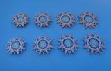 Custom Metal Different Sizes Oman 1437 Logo Badges