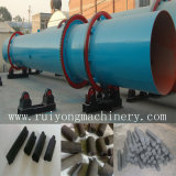 Direct Heating Drum Dryer