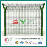 Airport Safety Fence/Airport Fence with Razor Wire/Border Fence