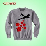 The Whole World Hot-Selling Cashmere Sweater, Custom Sweater Sublimation, Mens Sweater