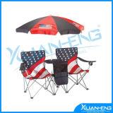 Four Seasons Double Quad Folding Fold up Beach Chair