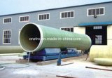 Industry Oilfield FRP/GRP Pipe\Tube Zlrc