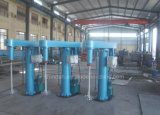High Speed Dispersing Mixer for Paint/Resin